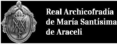 Archicofradía de la Virgen de Araceli